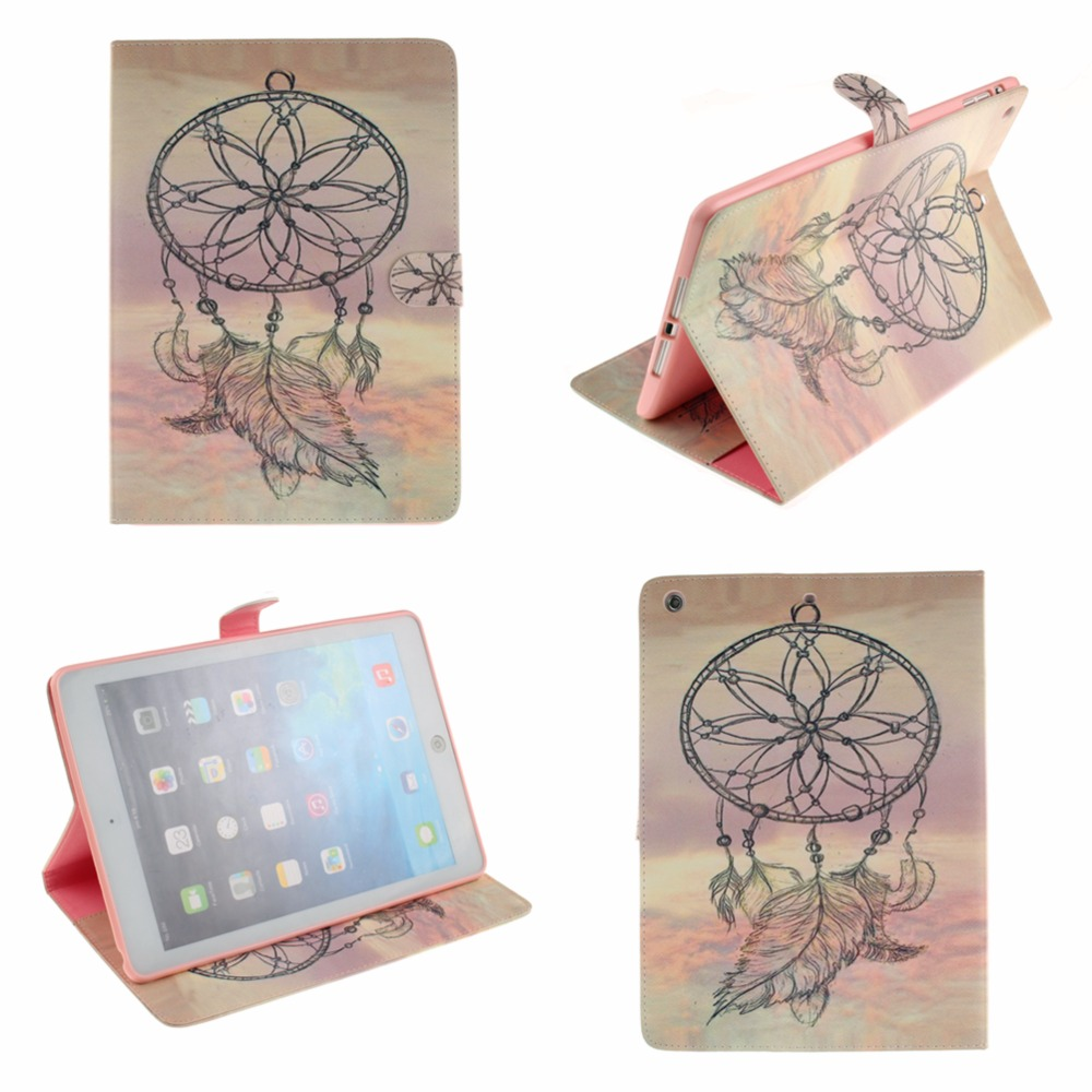 Case for Apple iPad air 2 iPad mini 4 Flip PU Leather smart cover For iPad 2 3 4 5 6 Case Tablet Stand case With Card Holder #3 owl flip pu leather case for apple ipad air 2 ipad mini 4 ipad 2 3 4 5 6 case tablet smart stand cover with card holder