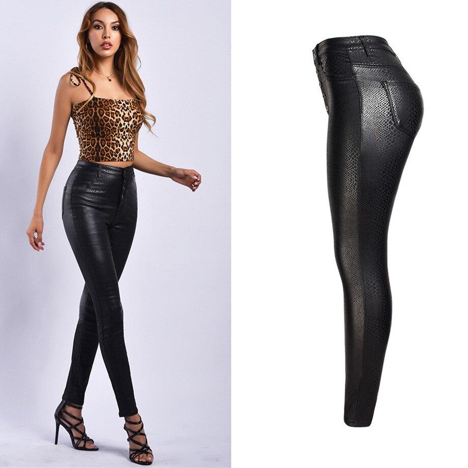 2017 г. Модные женские ботфорты черные леггинсы на низком каблуке кожаные сапоги женская модельная обувь сапоги до бедра с бантом botas mujer - 3