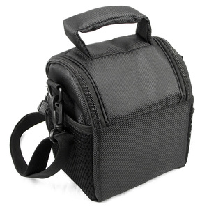 Image 2 - Wennew Camera Case Bag for Fujifilm XE3 XE2 S FinePix SL280 SL260 SL240 HS50EXR HS35EXR HS30EXR HS25EXR HS20EXR HS11 HS10