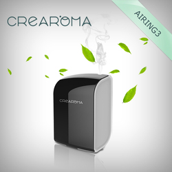 Cena fabryczna aroma dyfuzor  jak oczyszczacz powietrza i aromaterapia maszyna do domu