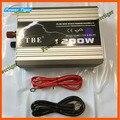 TBE 1200 W Onda Senoidal Pura Potência Do Carro Inversor 12 V DC Para 220 V AC Com Conversor USB