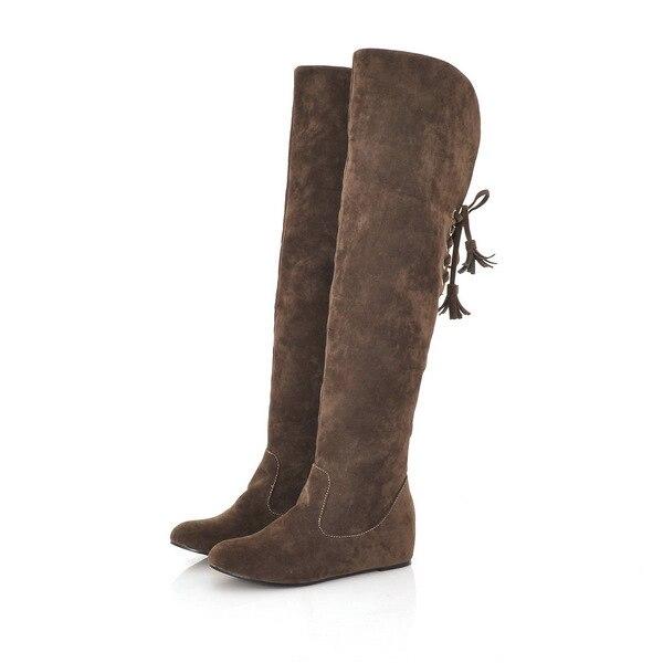 Snow boots 2016 hot new women boots High boots boots