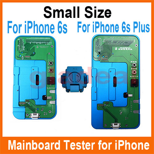 все цены на  1x Kit Multifuntion Motherboard IC Chip NAND Touch LCD Screen Tester for iPhone Fingerprint Motor Speaker Restore  онлайн