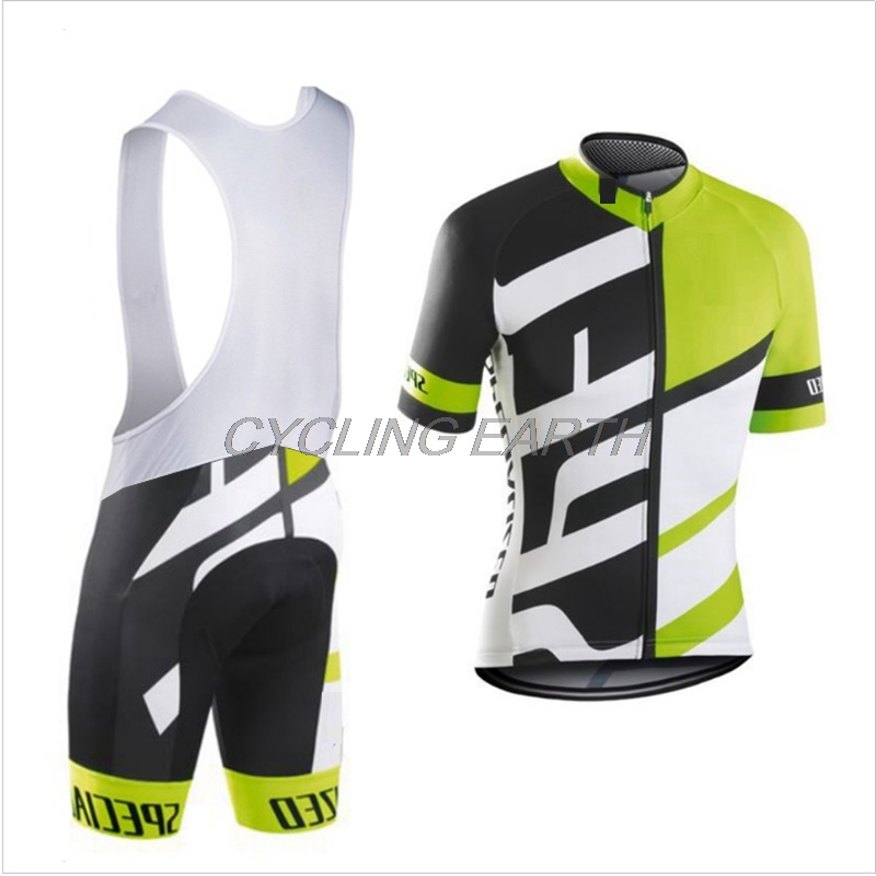 2019 Men Sport Summer Cycling Jersey Short Sleeve Set Clothing Bike Clothes Bib Shorts Bicycle Maillot Ropa De Ciclismo SPECIAL
