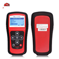 Autel Car Diagnostic Tool Autel MaxiTPMS TS401 Scanner Checks Remote Keyless Entry Interpret Data Unparalleled Sensor Coverage