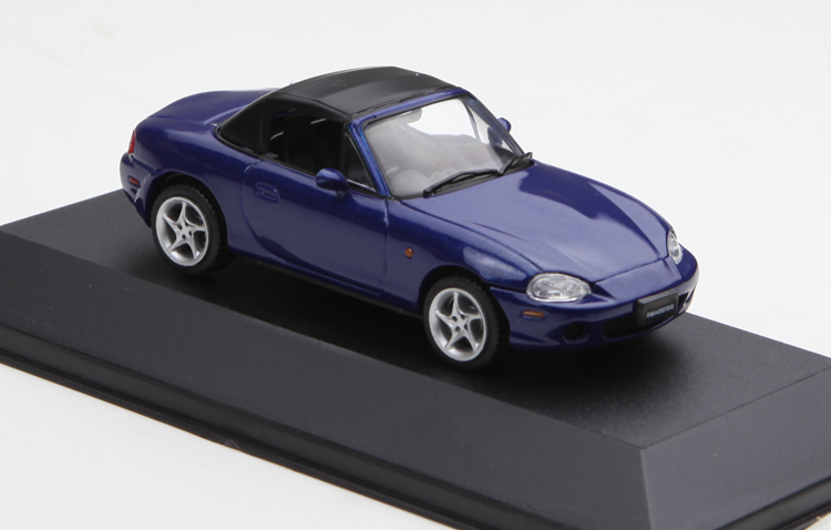 1:43 retro car model A variety of Alloy automobile model Collection model Holiday gifts