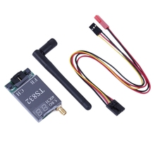 5.8G 48 Channel 600Mw Picture Transmission Module Ts832