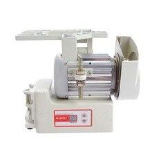 4PCS/Lot New GEM400 160V-220V Energy Saving Brushless Servo Motor for Sewing Machine With English Manual