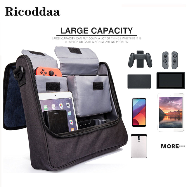 Nintendo Switch Travel Bag