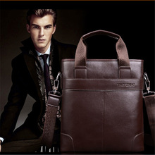 Fashion Pu Leather Men's Messenger Bags Man Portfolio Office Bag Quality Travel Shoulder Handbag For Man D1078