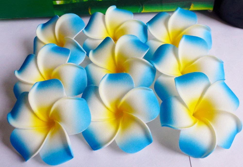online get cheap blue plumeria flowers -aliexpress | alibaba group