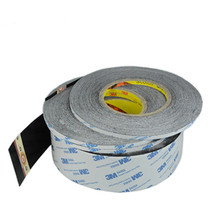 (1-20mm*50 Meters) Widely Use 3M Black Double Sided Adhesive Tape for Smartphone
