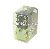 Air Compressor Adjustable Pressure Switch Valve 380V 20A 135 175PSI 1 Port