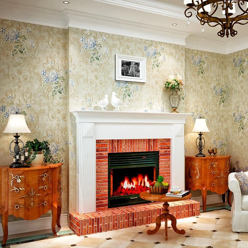 Vente En Gros Wallpaper For Walls 3 D Bronz Galerie Achetez à Des
