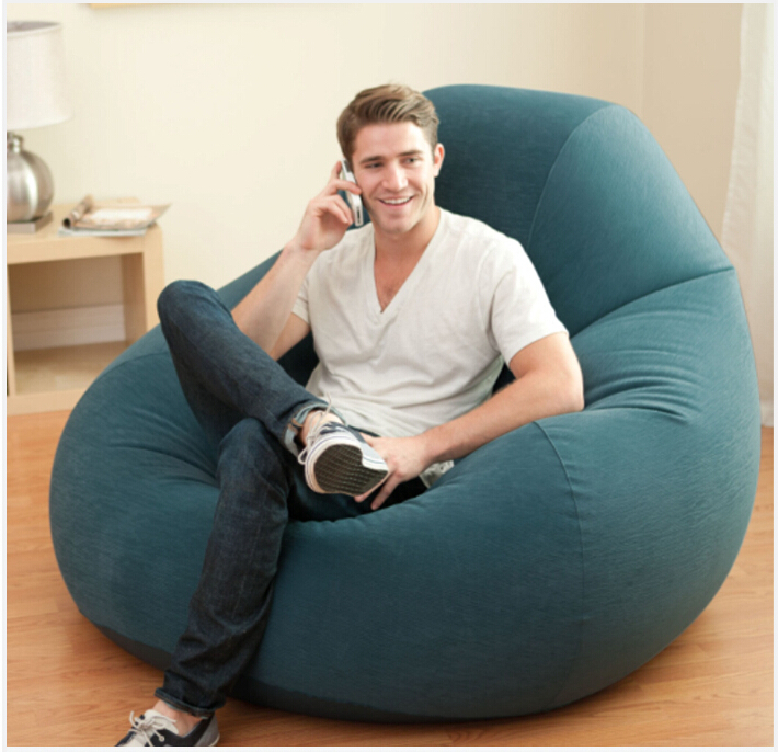 Hot Intex Modern Air Sofa Set Living Room Furniture Lazy Inflatable Chair In Sofas From On Aliexpress Alibaba Group