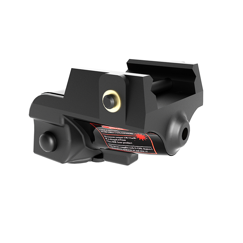 Tactical rechargeable green handgun laser sight for pistol 9mm glock sight laser scope for Walther PPQ Beretta PX4 subcompact-1