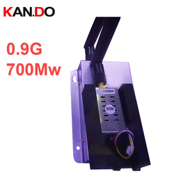 700mw AV sender 0.9Ghz transceiver 4ch 900mhz drone transmitter 0.9Ghz Transmitter Receiver 0.9Ghz Fpv transmitter