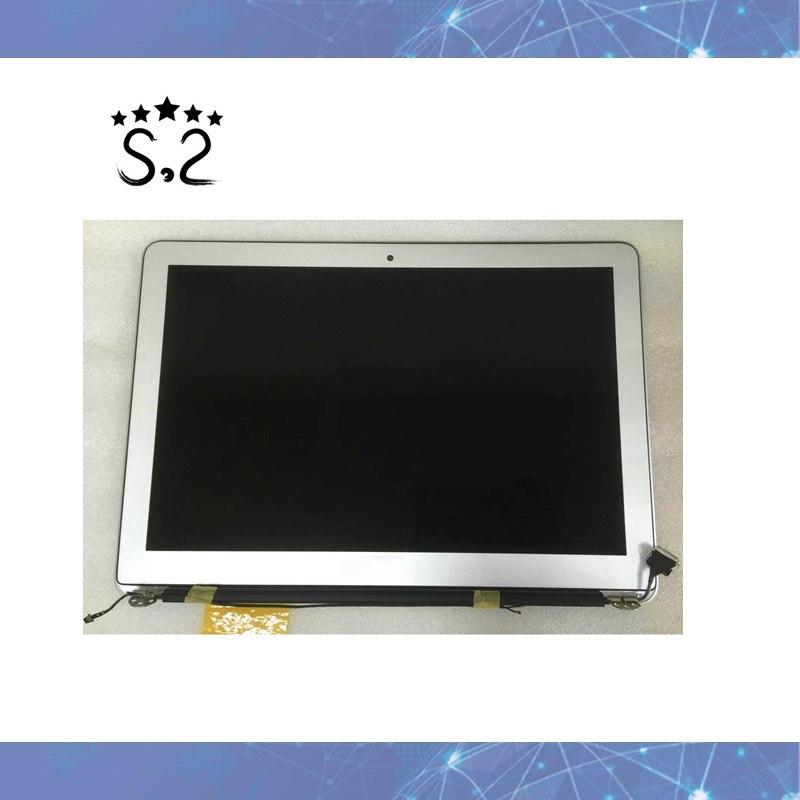 Véritable 100% A1466 LCD Full Assemblée 13.3 Mi 2012 Pour Macbook Air MD231 MD232 LCD Écran D'affichage 1440x900