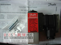 Danfoss danofss pressure switch MBC5100 061B110866, 1 10bar class certification