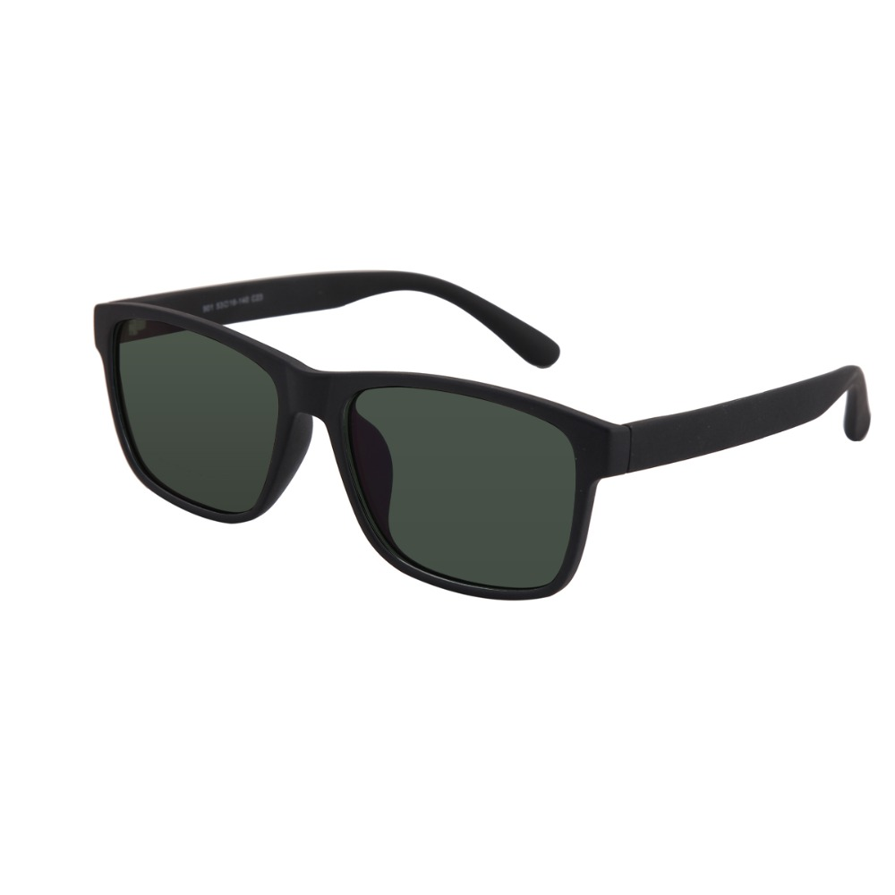 Diszipliniert Oversize Grün Getönt Polarisierte Brillen Mens Frauen Brillen Schwarz Schildkröte Rahmen Lesen Oder Abstand Brille Eine Lange Historische Stellung Haben Herren-brillen Korrektionsbrillen