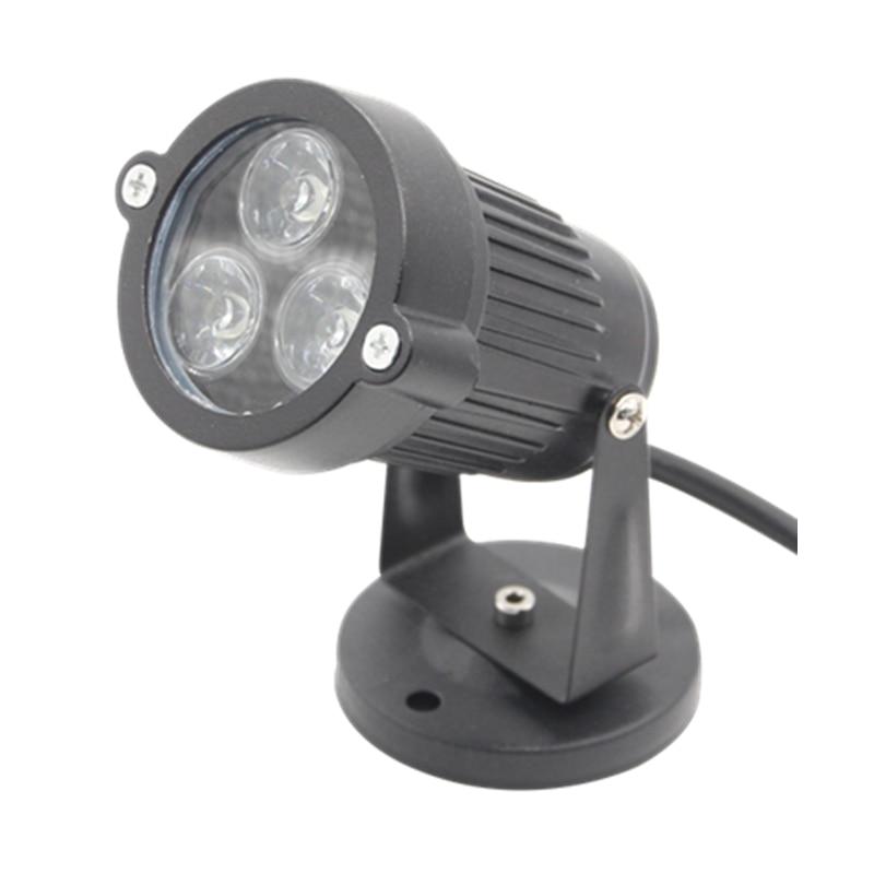 Online Buy Wholesale 12v led garden lights from China 12v led