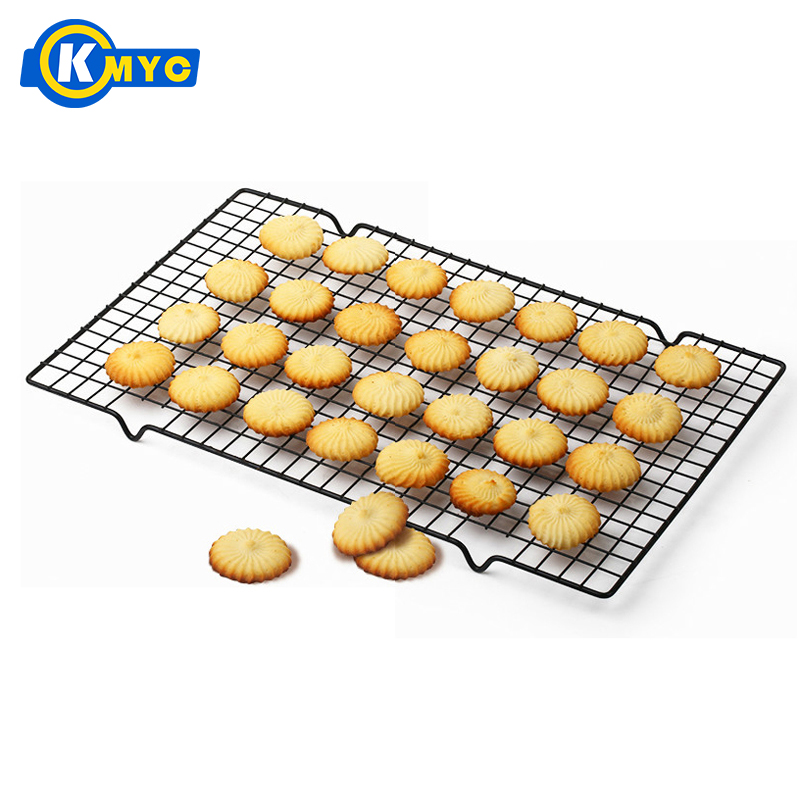 g/âteaux et p/âtisseries G/âteau de refroidissement de cuisson antiadh/ésif g/âteau Plateau de refroidissement Grille de refroidissement pour biscuits