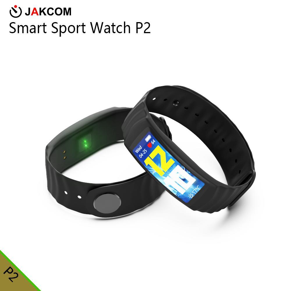 JAKCOM P2 Professional Smart Sport Watch Hot sale in Fiber Optic Equipment as medidor potencia optica moxa kelushi