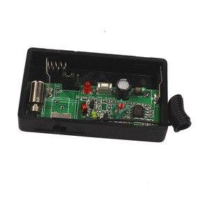 Image 4 - Sleeplion DC 1.5V Vibration Reminders Wireless Remote Control Reminders Vibrator RF Alarm System