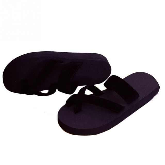 ALOHAKIM MAYA 2019 kadın sandalet yaz ayakkabı kadın plaj terlikleri kadınlar Flip flop Zapatillas Mujer Scarpe Zapatos Mujer