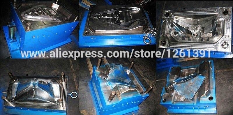Мотоциклетный вставной обтекатель комплект для SUZUKI GSX-R1000 GSX R1000 GSXR 1000 K5 05 06 K5 05-06 черный U4369K GSXR1000 2005 2006 обтекатели