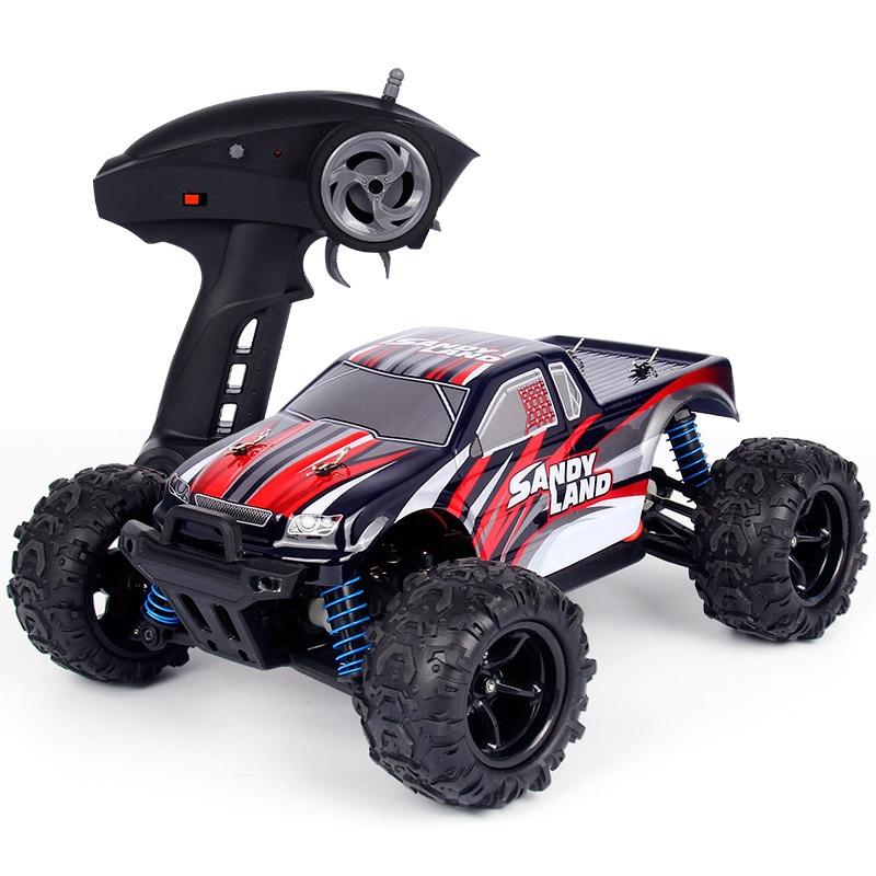 Radio Controlled Models Professional Full-speed Car Remote Control Off-road Climbing Car RC 1:18 Drift Model Juguetes Brinquedos