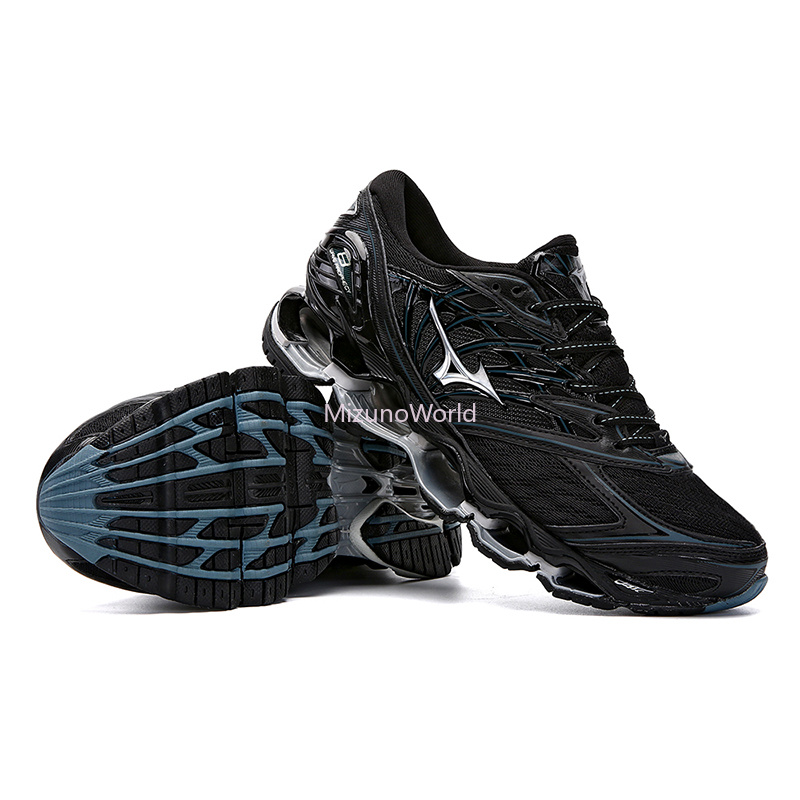 2019 Mizuno Wave Prophecy 8 Professional Breathable Cushioning Sport Basketball Shoes Runnning Shoes Men Sneakers Hot2019 Mizuno Wave Prophecy 8 Professional Breathable Cushioning Sport Basketball Shoes Runnning Shoes Men Sneakers Hot