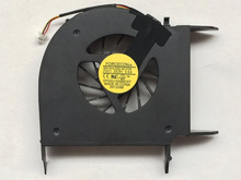 SSEA Nuevo ventilador del Ordenador Portátil para HP pavilion DV7 DV7-2000 DV7-2100 DV7-3000 DV7-3100 ventilador de la CPU DFS551305MC0T 535438-001 535442-001