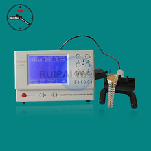 No 2000 montre mécanique Outil de test Précis montres mécaniques dessai Timegrapher pour horlogerie