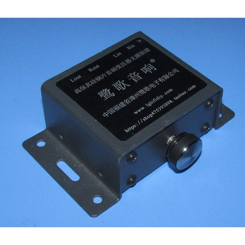 The sound quality is wonderful JENSEN Permalloy Transformer Replica PT 29 Silicon Steel Sheet Z11
