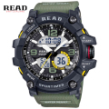 New Fashion Watch G Style Men Waterproof Sports Watches Shock Luxury Digital Electronics Watches Men Relogios Masculinos