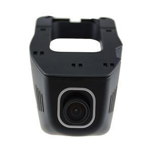 Image 3 - JOOYFACT A6 車 DVR Dvr Registrator ダッシュカムカメラデジタルビデオレコーダーデュアルレンズ 1080 1080p ナイトビジョン 96663 IMX323 wiFi リア