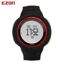 EZON альпинизм открытый спортивные часы для мужчин и женщин высокой Температуры Давление фотограф H015 Цифровые Наручные Часы