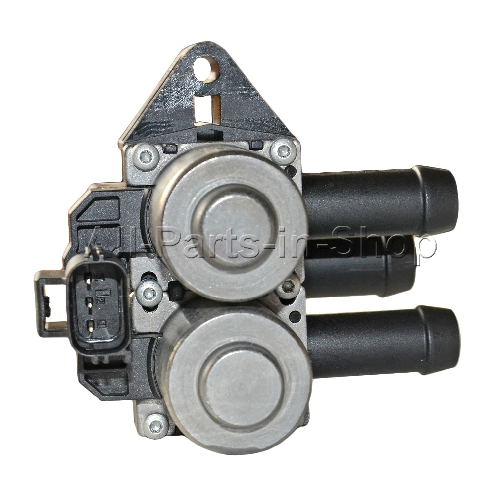 Ap03 Heater Control Valve Assembly For Lincoln Ls Ford Thunderbird Jaguar Stype Xr8 40091 3 Port