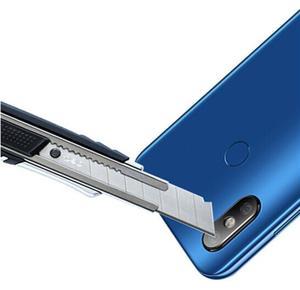 Image 4 - 100PCS Per Xiaomi 10 Pro/MI 9SE/Redmi Nota 9s/K30 Pro/mi nota 10 pro/nota 8T Posteriore dellobiettivo di Macchina Fotografica Temperato protezione dello schermo di Vetro