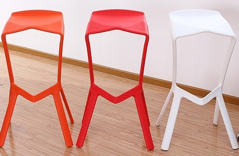 Shark mouth plastic bar stool bar stool barstool Barstool European fashion creative chair & Shark mouth plastic bar stool bar stool barstool Barstool European ... islam-shia.org