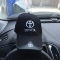 Qiu dong para Toyota F1 homem frete grátis chapéu ao ar livre feminino é impedido aquecer em um boné de beisebol língua de Pato sol sombra chapéu