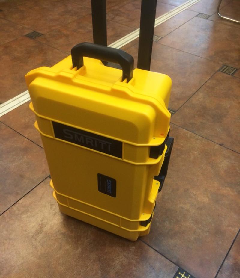 valigia trolley cassetta degli attrezzi custodia protettiva - Portautensili - Fotografia 4