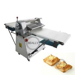 Elektryczny pionowy automatyczny sprzęt piekarniczy DIY Cookie pizza ciasto ciasto wałkownica do ciasta maszyna