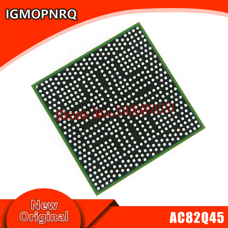 AC82Q45 SLB8A BGA Chipset 100% New originalAC82Q45 SLB8A BGA Chipset 100% New original