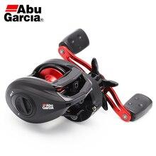 Original Abu Garcia Brand Black Max3 BMAX3 Left Hand Bait Casting Fishing Reel 5BB 6.4:1 Max Drag 8kg Baitcasting Reel
