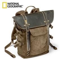 Freies verschiffen Neue National Geographic NG A5280 Afrika Serie Kleinen Rucksack kameratasche fall