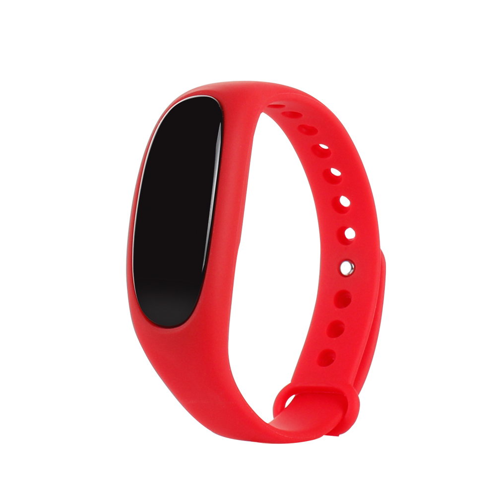 DS3 Smart Band Smartband Blood Pressure Heart Rate Monitor Wristband Fitness Bracelet for Android iOS for