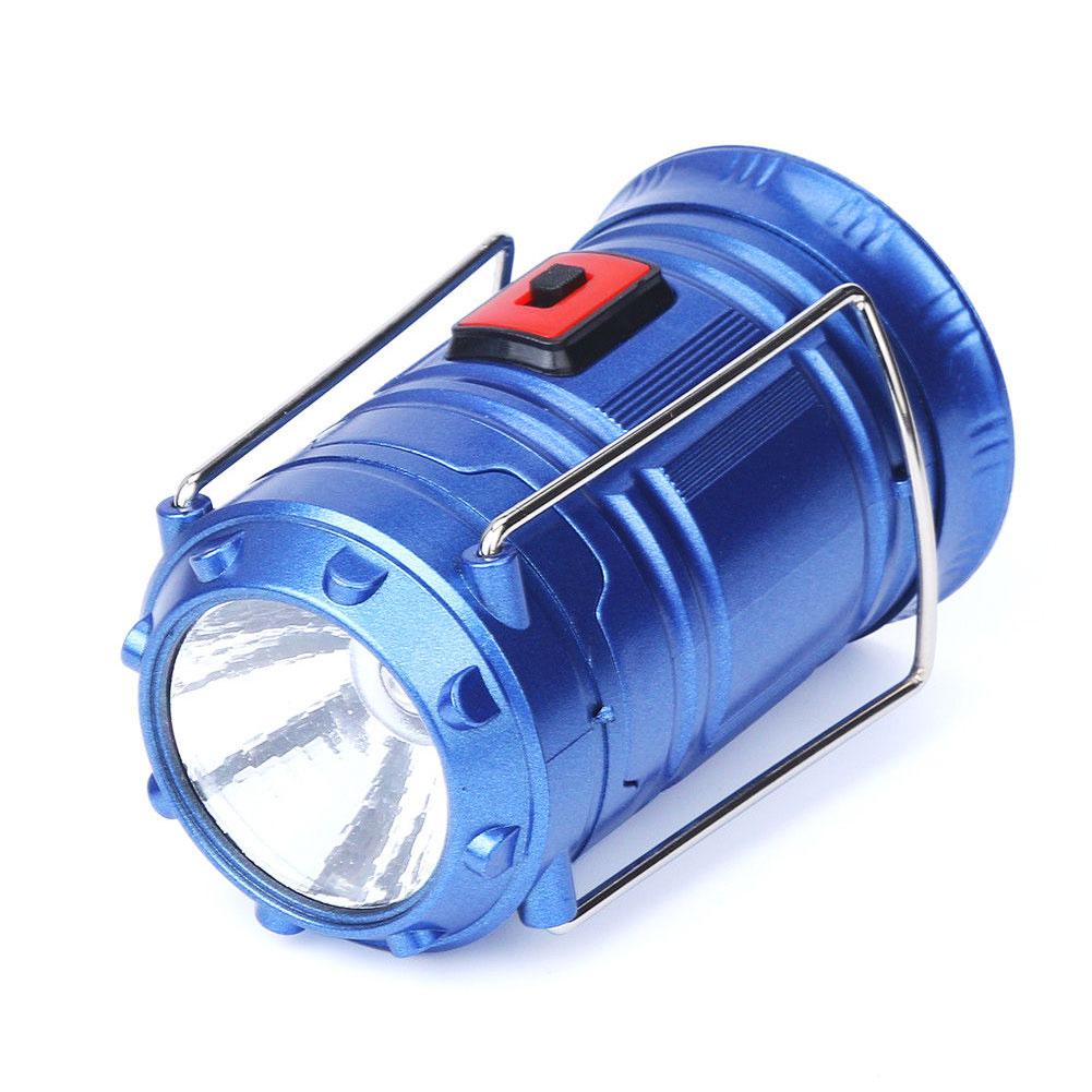 УДАРА СВЕТОДИОДНЫЙ Спортивная лампа Портативный спортивных Товары аварийное фонарь наружного освещения для кемпинга Фонари
