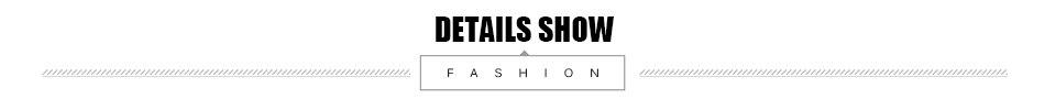 1details show
